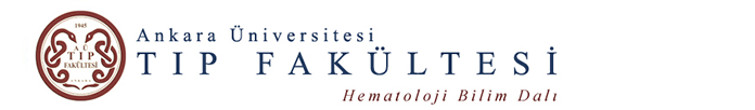 Hematoloji Bilim Dalı